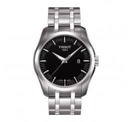 Tissot Couturier Quartz Gents Watch T035.410.11.051.00