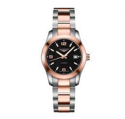 Longines Conquest Classic Ladies Watch L2.285.5.56.7