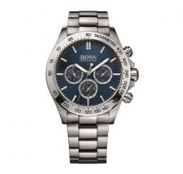 Hugo Boss Chronograph Gents Watch 1512963