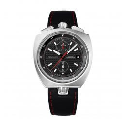 Omega Seamaster Bullhead Co-Axial Chronograph Gents Watch 225.12.43.50.01.001
