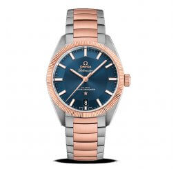Omega Constellation Globemaster Co-Axial Master Chronometer 39mm 130.20.39.21.03.001