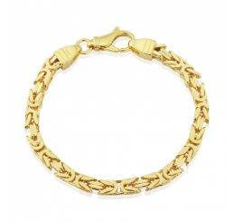 Mark Milton Endless Byzantine Bracelet MME0164-7