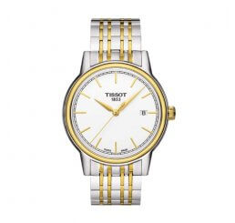 Tissot Carson Two Tone Gents Watch T085.410.22.011.00
