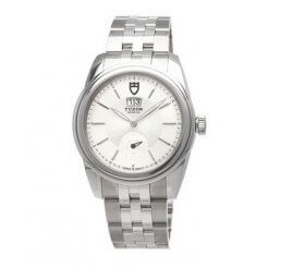 Tudor Glamour Double Date Gents Watch M57000-0004