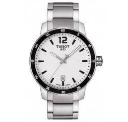 Tissot Quickster Quartz Gents Watch T095.410.11.037.00