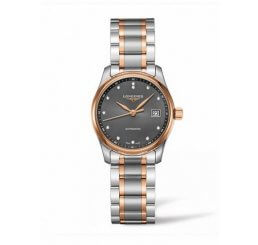 Longines Master Collection Ladies Watch L2.257.5.07.7