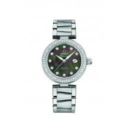 Omega De Ville Ladymatic Co-Axial 34mm Ladies Watch 425.35.34.20.57.004