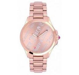 Juicy Couture Jetsetter Ladies Watch 1901278