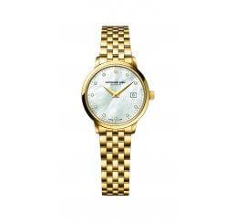 Raymond Weil Toccata Ladies Watch 5988-P-97081