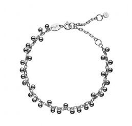 Links of London Effervescence Sterling Silver Pearl Bracelet  5010.1093