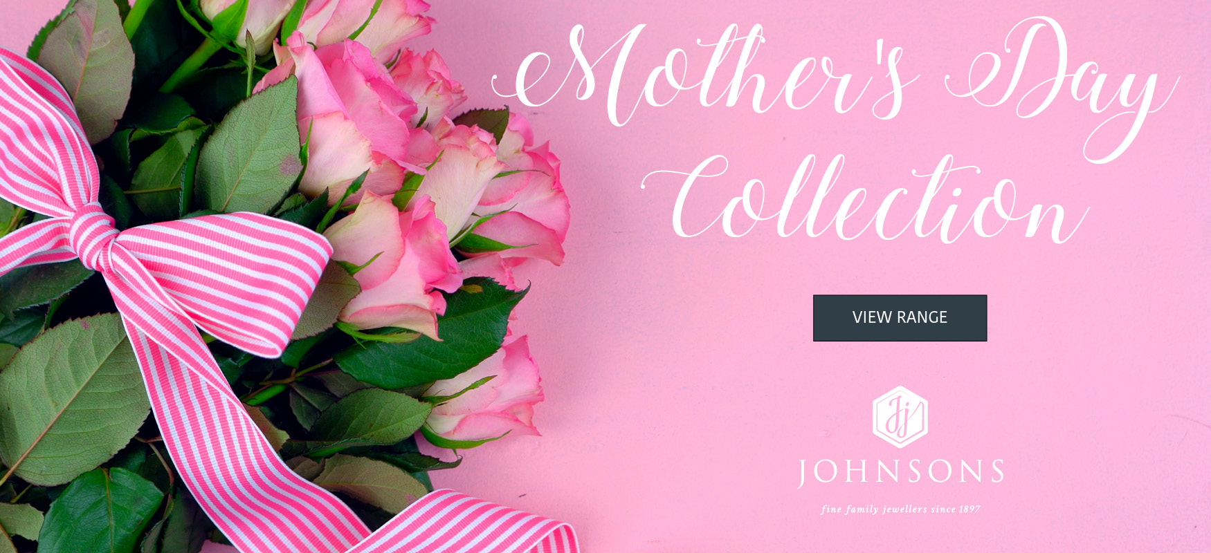 Mothers day jewellery nuneaton