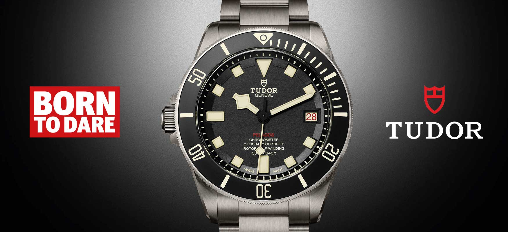 Tudor Watches Stockist Nuneaton