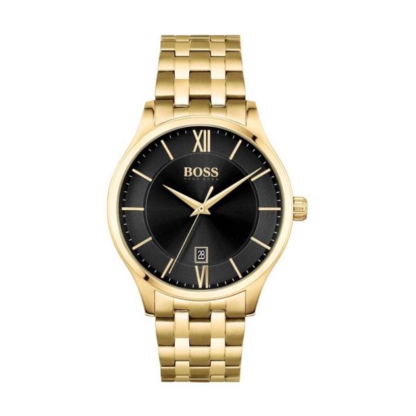 Hugo Boss GP Elite 41mm Bracelet Watch 1513897