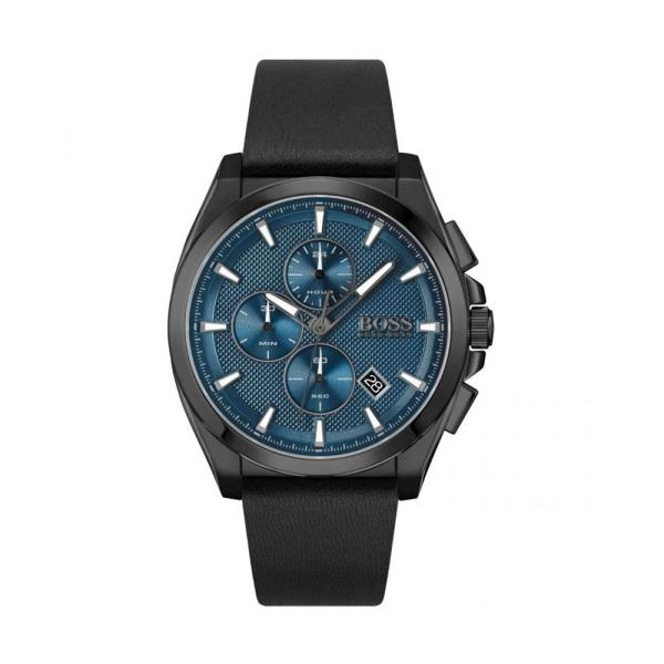 Hugo Boss Grandmaster 46mm Strap Watch 1513883