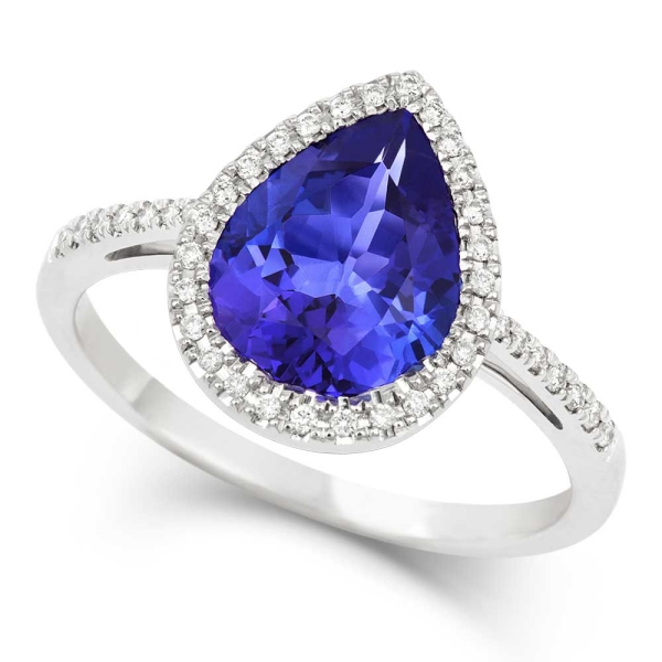 18ct-white-gold-pear-tanzanite-and-diamond-dress-ring