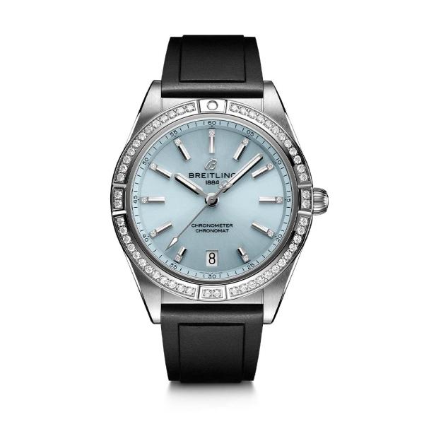 Breitling Chronomat Automatic 36 Ice Blue G10380591C1S1