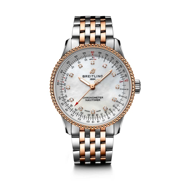 breitling-navitimer-automatic-35-steel-gold-mother-of-pearl-u17395211a1u1