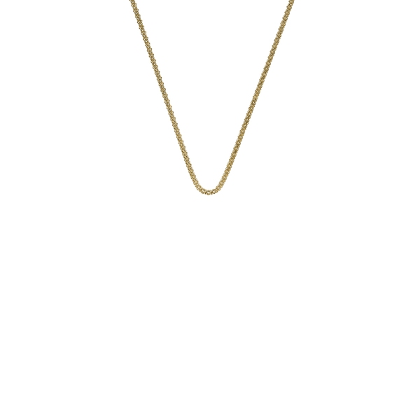 emozioni-by-hot-diamonds-18-yellow-gold-plated-sterling-silver-popcorn-chain-ch040
