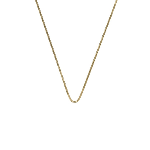 emozioni-by-hot-diamonds-30-yellow-gold-plated-sterling-silver-popcorn-chain-ch044