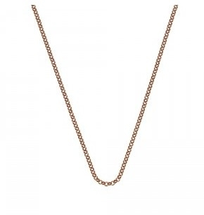 emozioni-by-hot-diamonds-24-rose-gold-plated-sterling-silver-belcher-chain-ch054