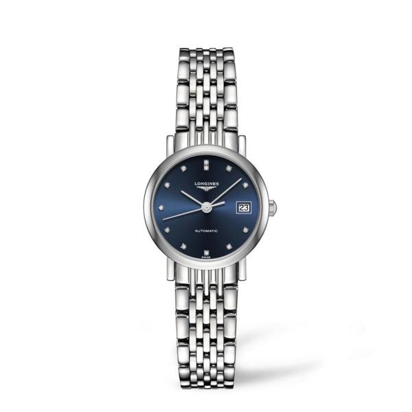 longines-elegant-25-5mm-blue-diamond-dial-l4-309-4-97-6
