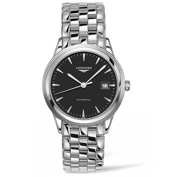 Longines Flagship Watch L4.874.4.52.6