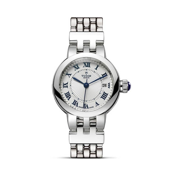 TUDOR Clair De Rose 26mm White Opaline Dial M35200-0001