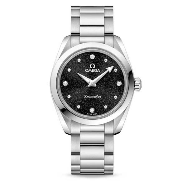 omega-seamaster-aqua-terra-28mm-black-diamond-dial-22010286051001
