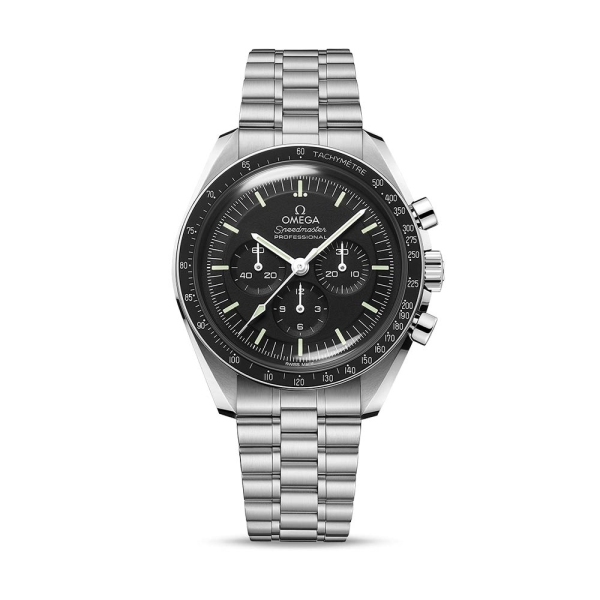 OMEGA Speedmaster Moonwatch 42mm CoAxial Chronograph 31030425001001