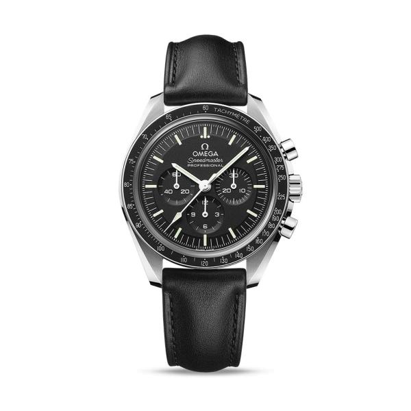 OMEGA Speedmaster Moonwatch 42mm CoAxial Strap Watch 31032425001002