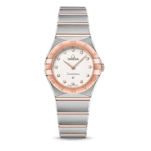 omega-steel-and-rose-constellation-manhattan-25mm-quartz-watch-13120256052001