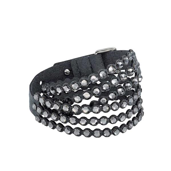 Swarovski Grey Power Collection Slake Bracelet 5512509