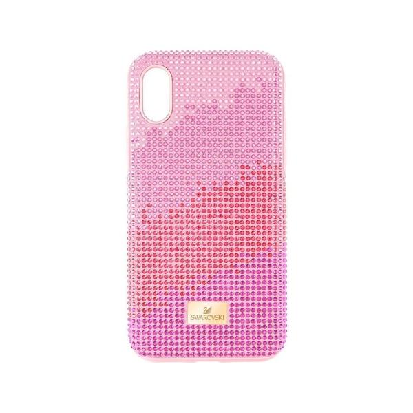 Swarovski High Love Pink Phone Case iPhone XS Max 5481464