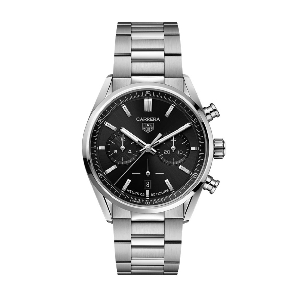 tag-heuer-carrera-chronograph-42-black-dial