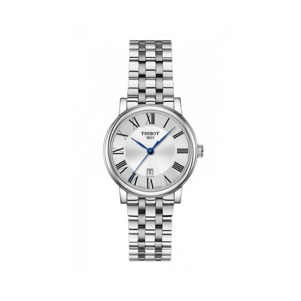 Tissot Carson Premium Lady's Watch T1222101103300