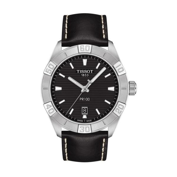 Tissot PR 100 Sport Gent Strap Watch T1016101605100