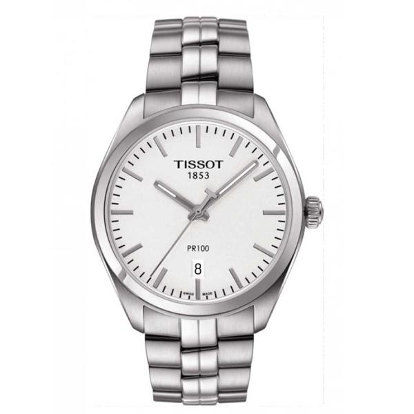 Tissot PR100 Quartz Gents Watch T101.410.11.031.00