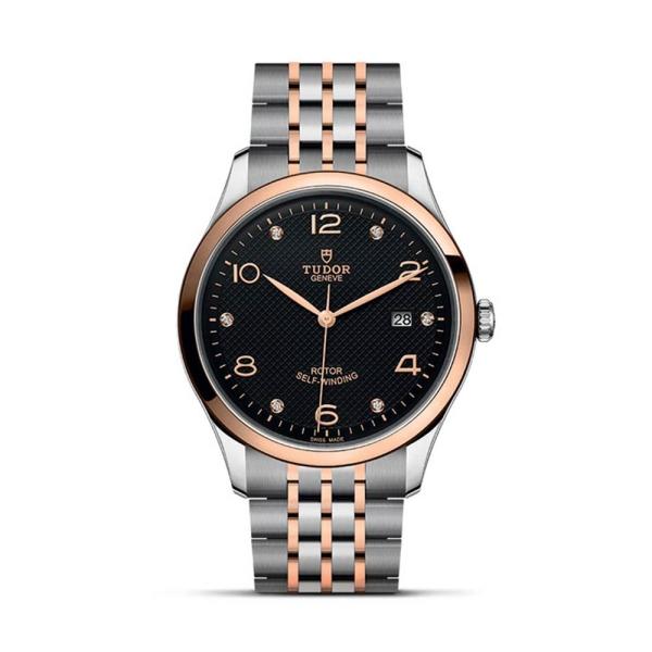 tudor-1926-steel-and-rose-diamond-watch-m91651-0004