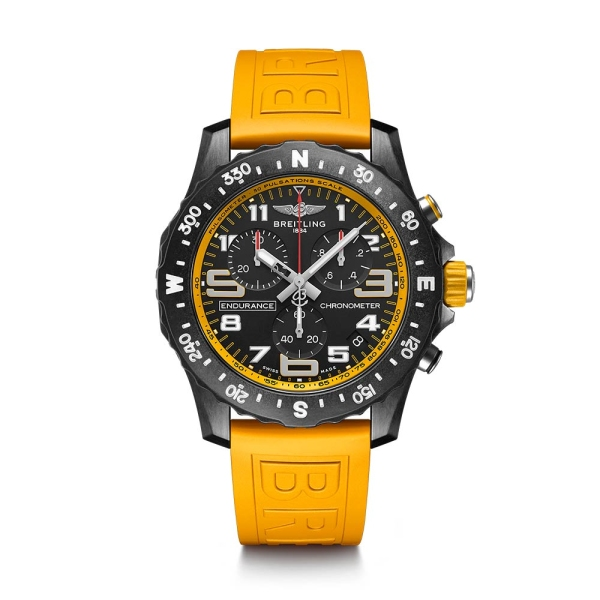 Breitling Endurance Pro Yellow X82310A41B1S1_1