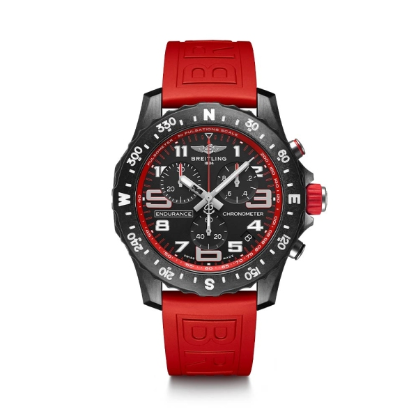 Breitling Endurance Pro Red X82310D91B1S1