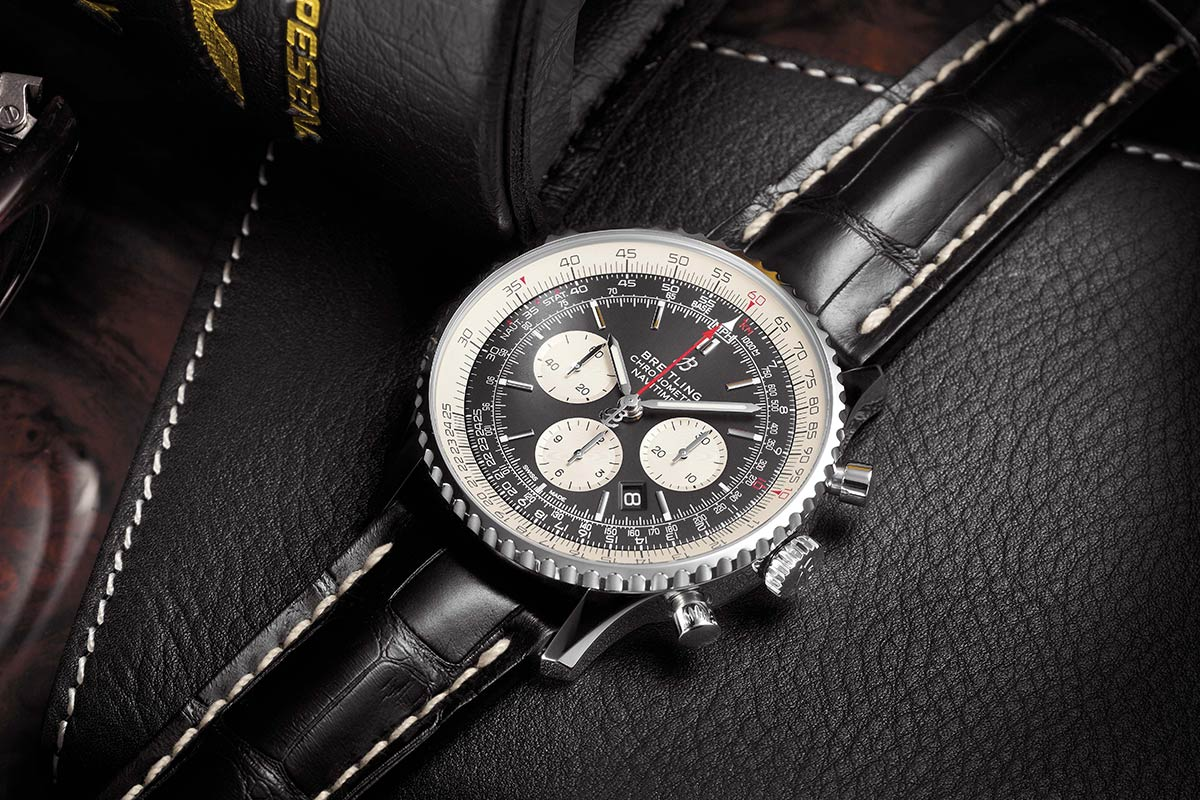 all breitling watches