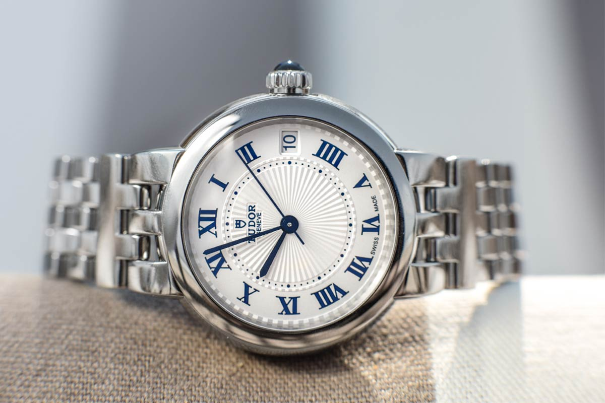 Womens Tudor watches