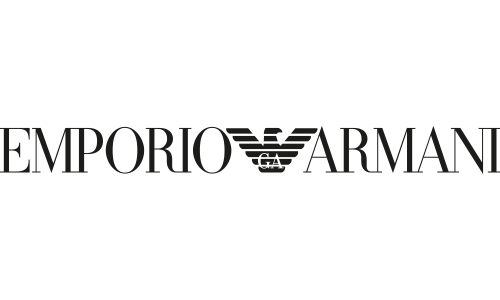 Emporio Armani Watches Logo