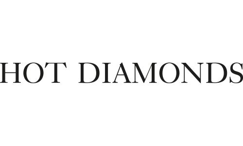 Hot Diamonds Jewellery Logo
