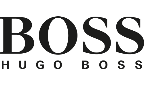 Hugo Boss Watches Logo