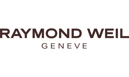 Raymond Weil  Watches Logo